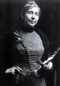Sarah Wyman Whitman