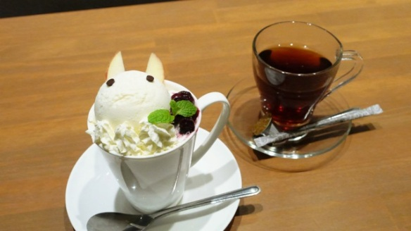 Rabbit cafe2